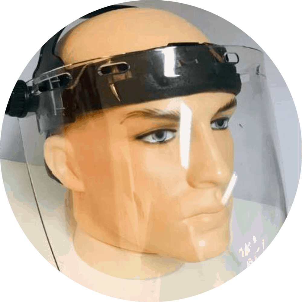 Facial Libus Circular